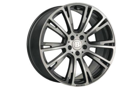, Brabus Mercedes AMG GT63, Pitlane Tuning Shop