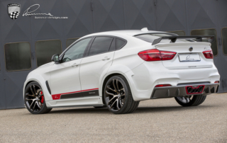 , Lumma Design BMW X6, Pitlane Tuning Shop