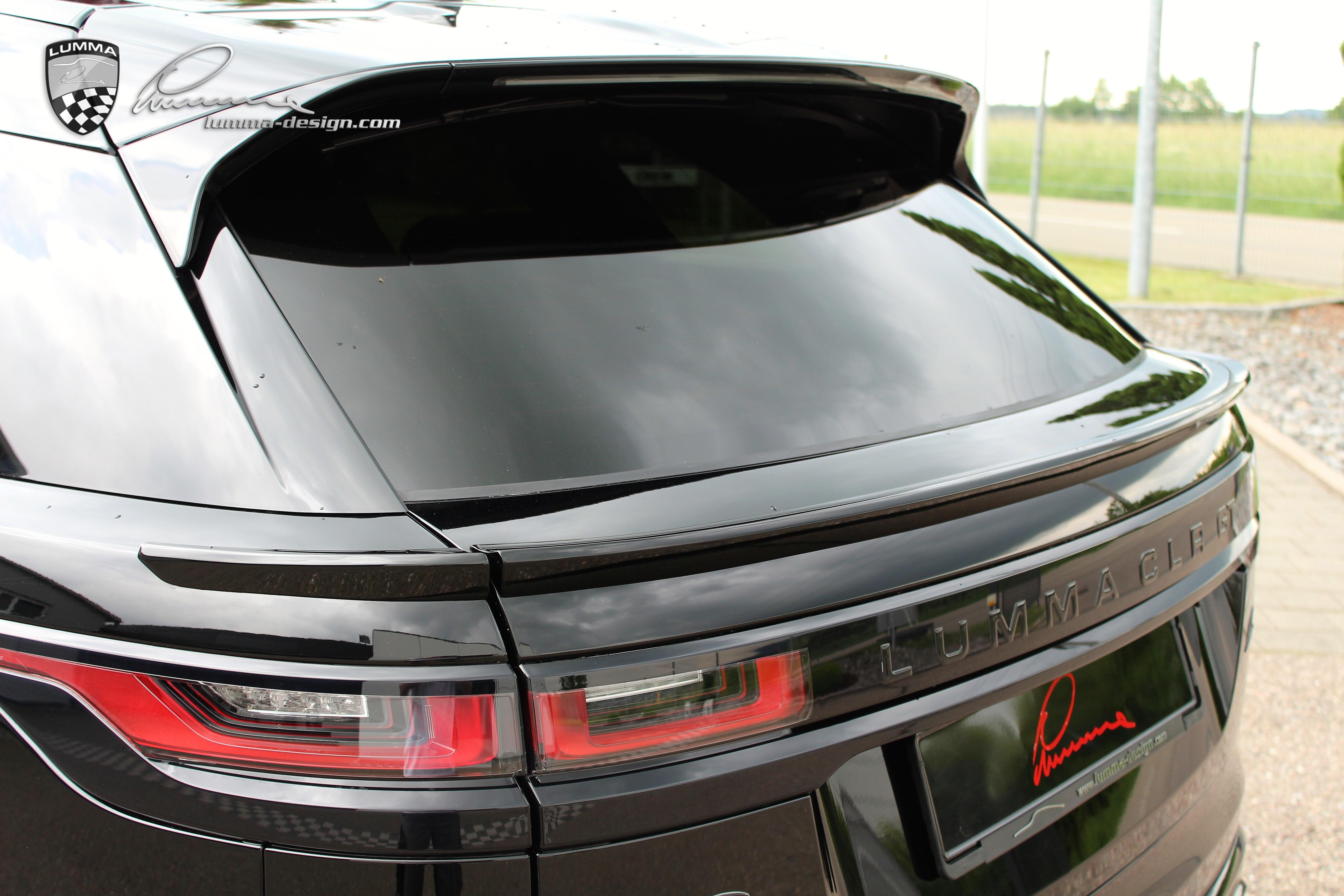 , Lumma Range Rover Velar, Pitlane Tuning Shop