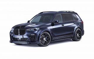, Lumma BMW X7, Pitlane Tuning Shop