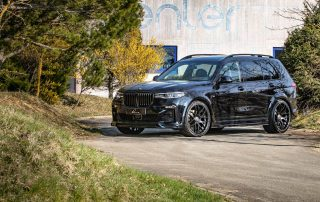 , Lumma BMW X7, Pitlane Tuning Shop