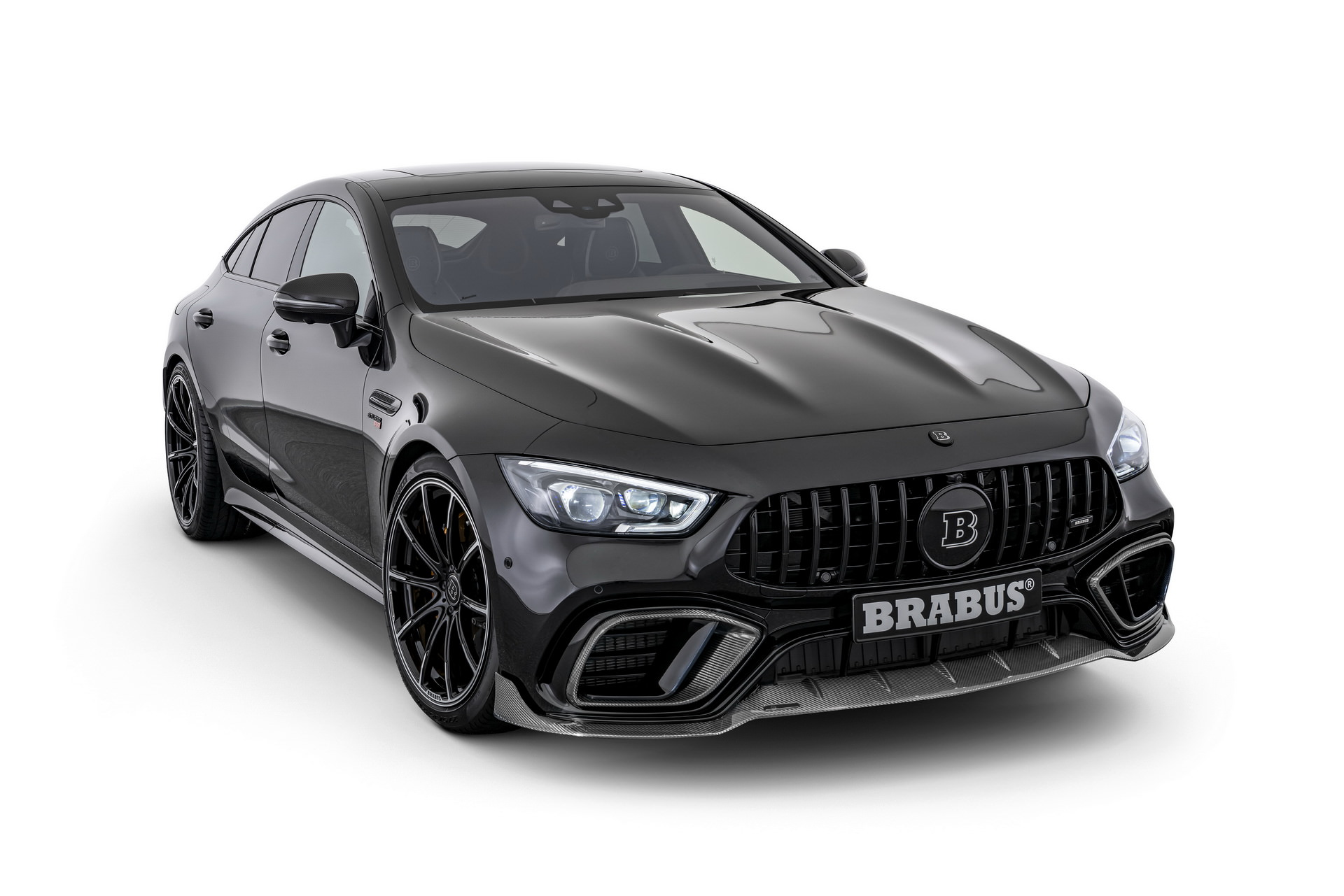 , Mercedes AMG GT, Pitlane Tuning Shop