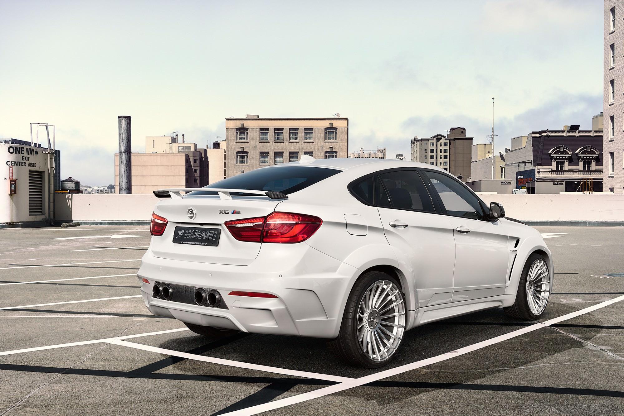 , BMW X6 / X6M, Pitlane Tuning Shop