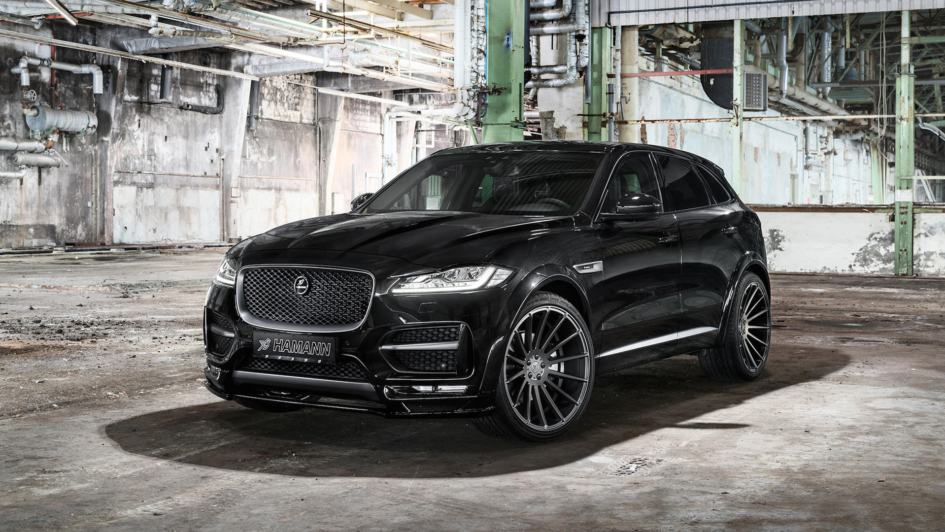 , JAGUAR, Pitlane Tuning Shop