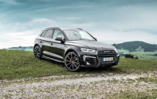 , ABT Audi Q5 / SQ5 (80A0: 2017-2019), Pitlane Tuning Shop