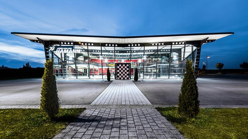 , Hamann Motorsport, Pitlane Tuning Shop