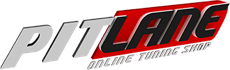 Pitlane Tuning Shop Logo
