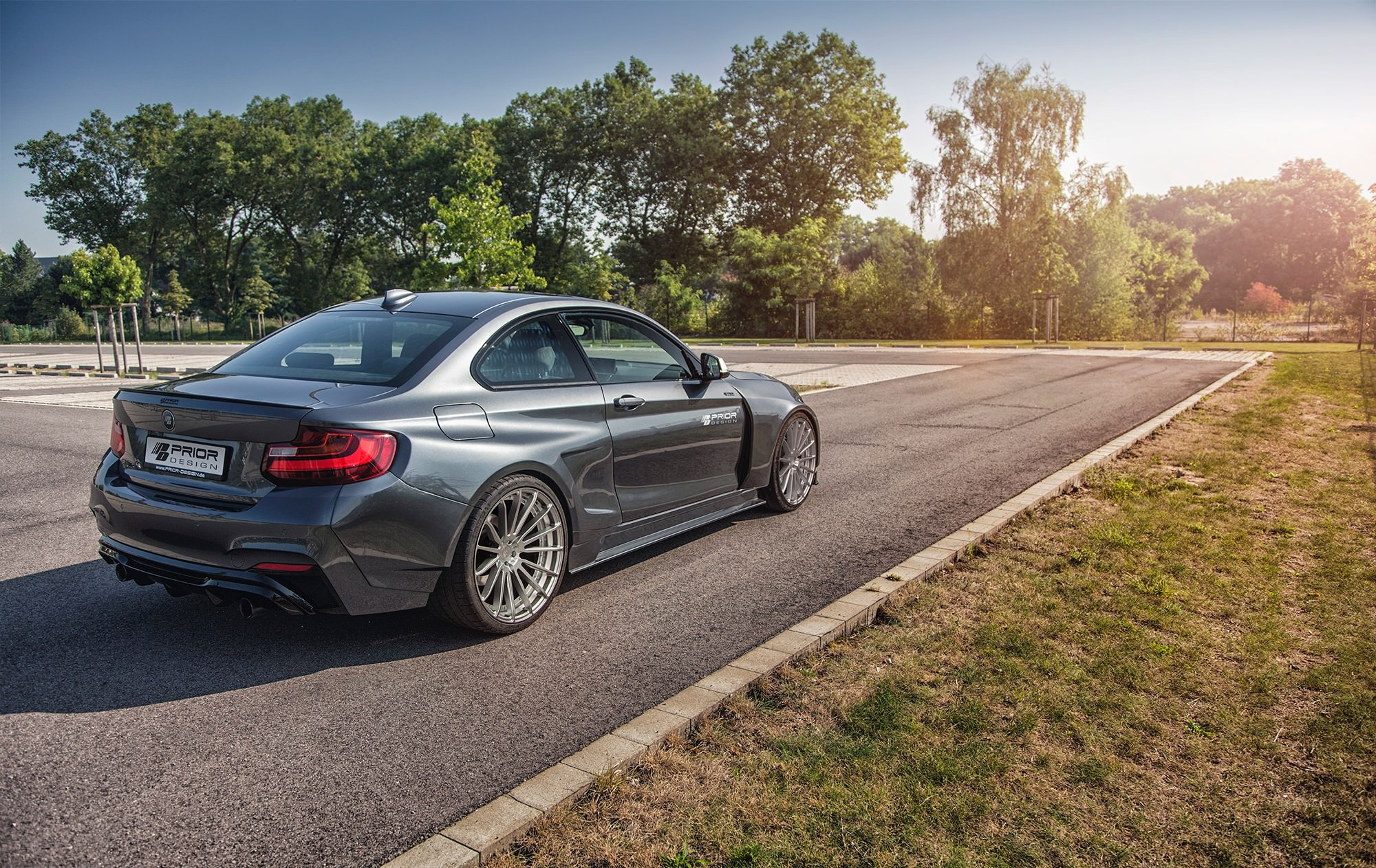 , BMW 2 Series / M2, Pitlane Tuning Shop