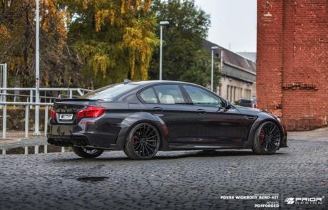 , Prior Design BMW 5 Series F10 2010-2016, Pitlane Tuning Shop