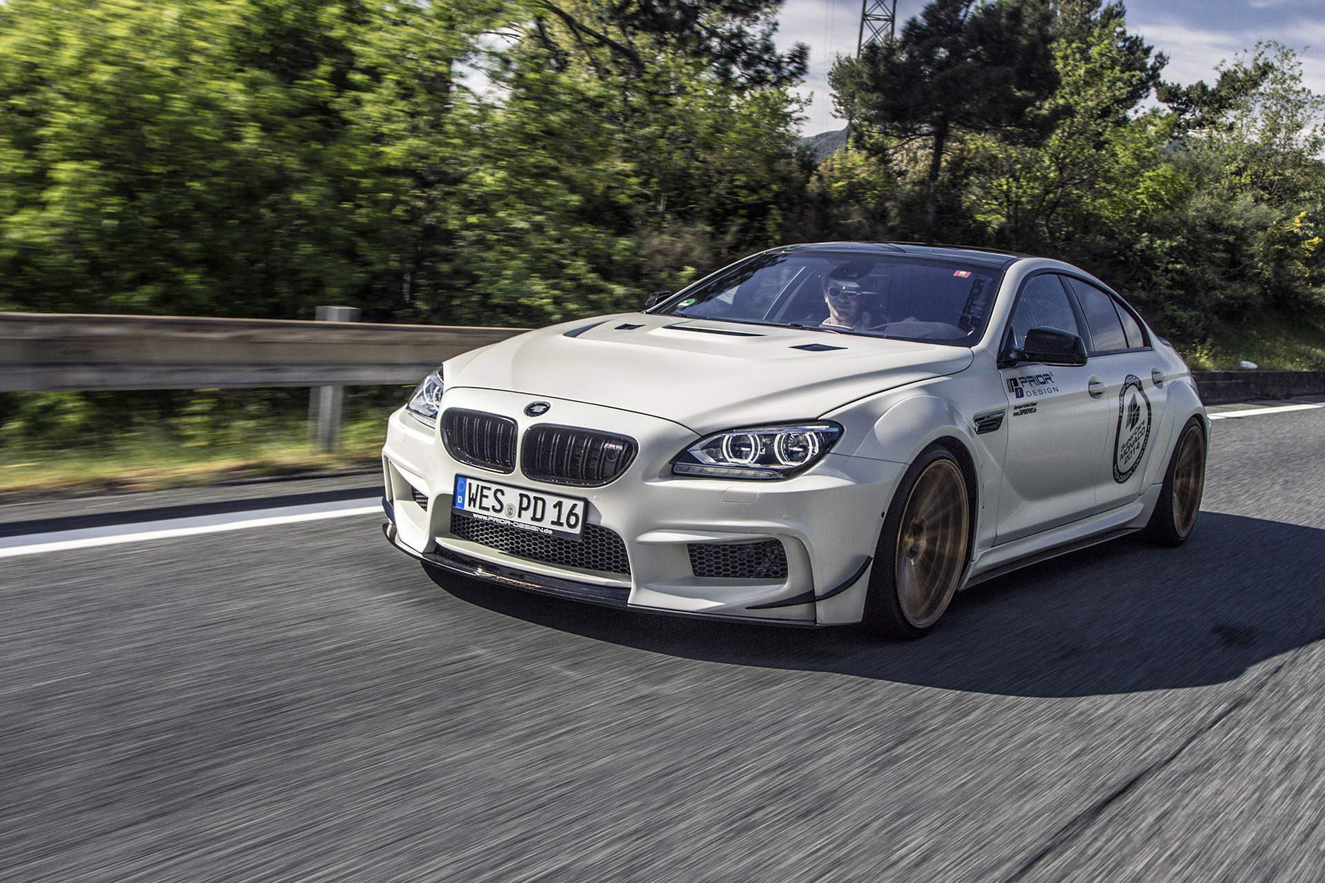 , BMW, Pitlane Tuning Shop