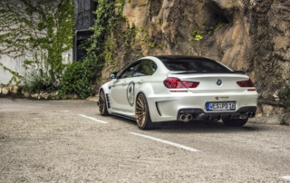 , Prior Design BMW 6 Series F06/M6 Gran Coupe 2011-2018, Pitlane Tuning Shop