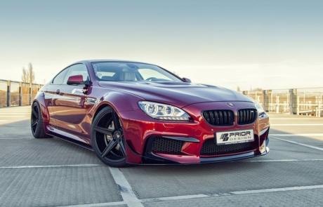 , Prior Design BMW 6 Series F12/F13/M6 2011-2018, Pitlane Tuning Shop