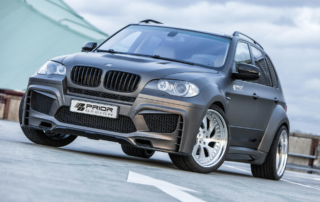 , Prior Design BMW X5 E70 2006-2013, Pitlane Tuning Shop