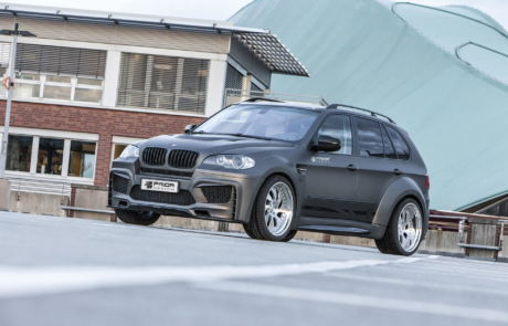 , Prior Design BMW X5 E70 2006-2013, Pitlane Tuning Shop