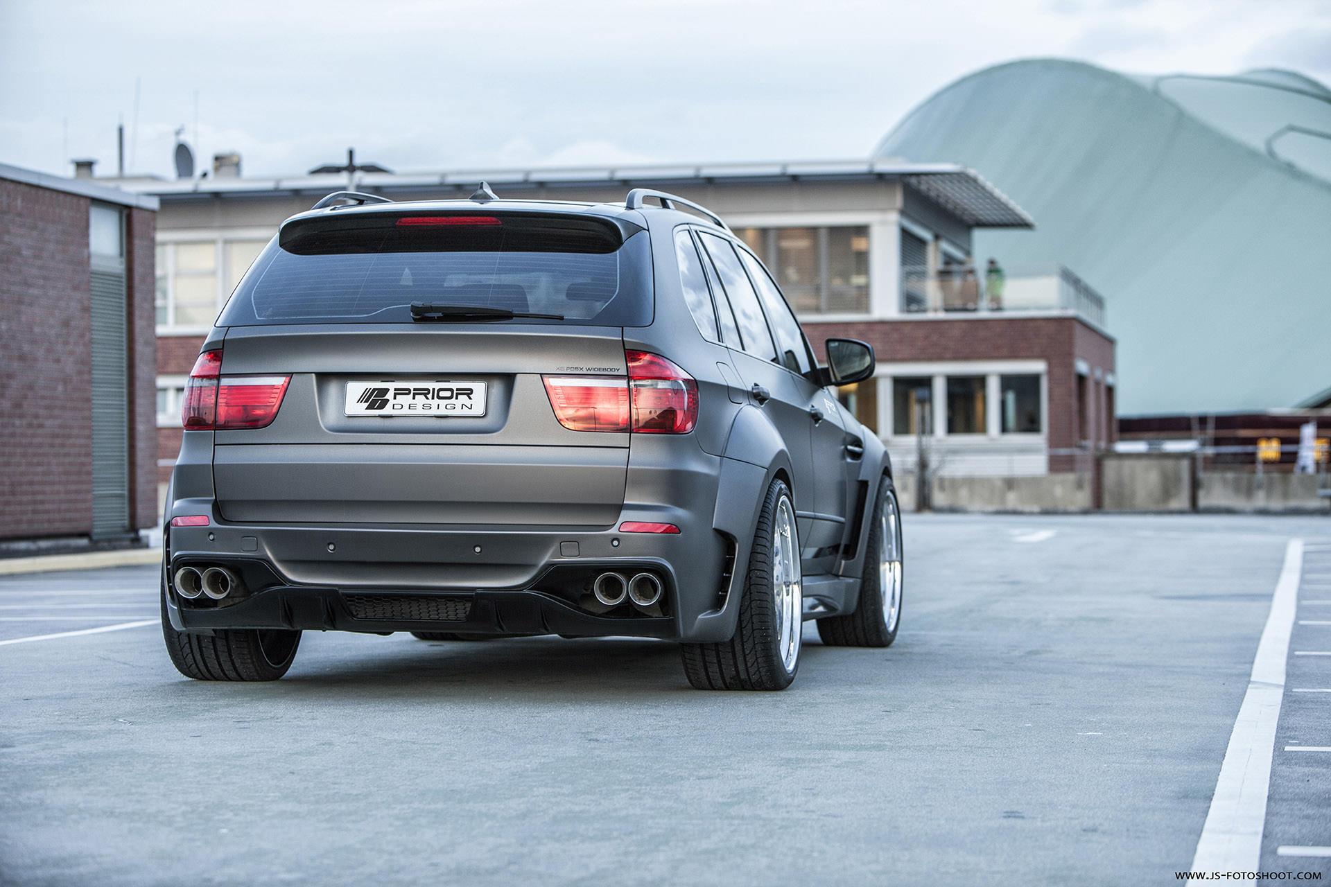 , BMW X5 / X5M, Pitlane Tuning Shop