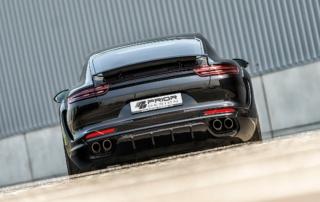 , Prior Design Porsche Panamera 971 2017-, Pitlane Tuning Shop