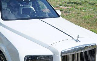 , Mansory Rolls Royce Cullinan, Pitlane Tuning Shop