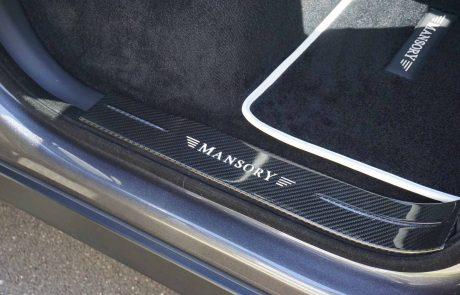 , Mansory Range Rover Sport SVR 2019-, Pitlane Tuning Shop