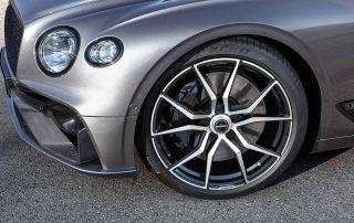 , Startech Bentley Continental GT/GTC 2018-, Pitlane Tuning Shop