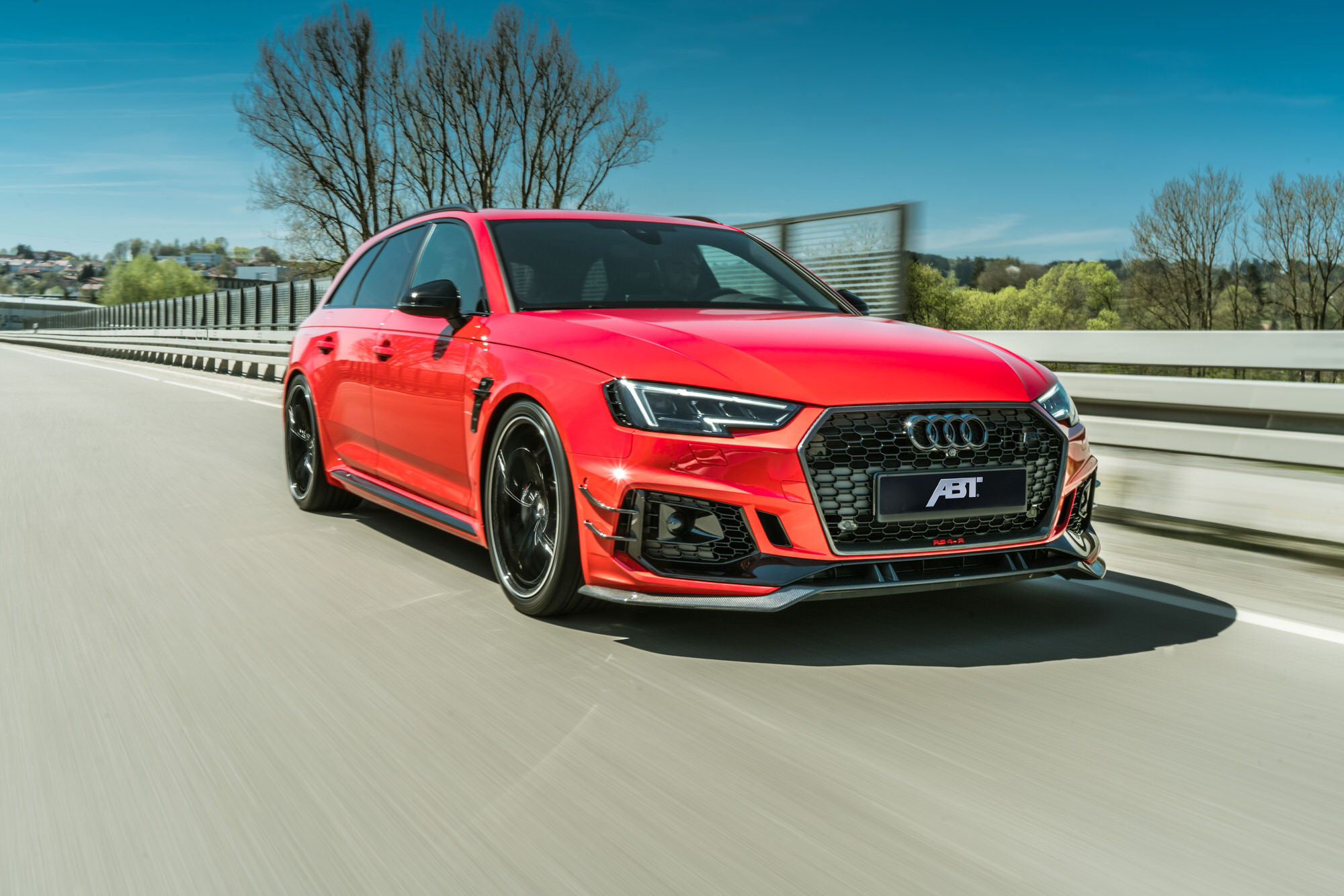 Audi A4 S4 Rs4 Pitlane Tuning Shop