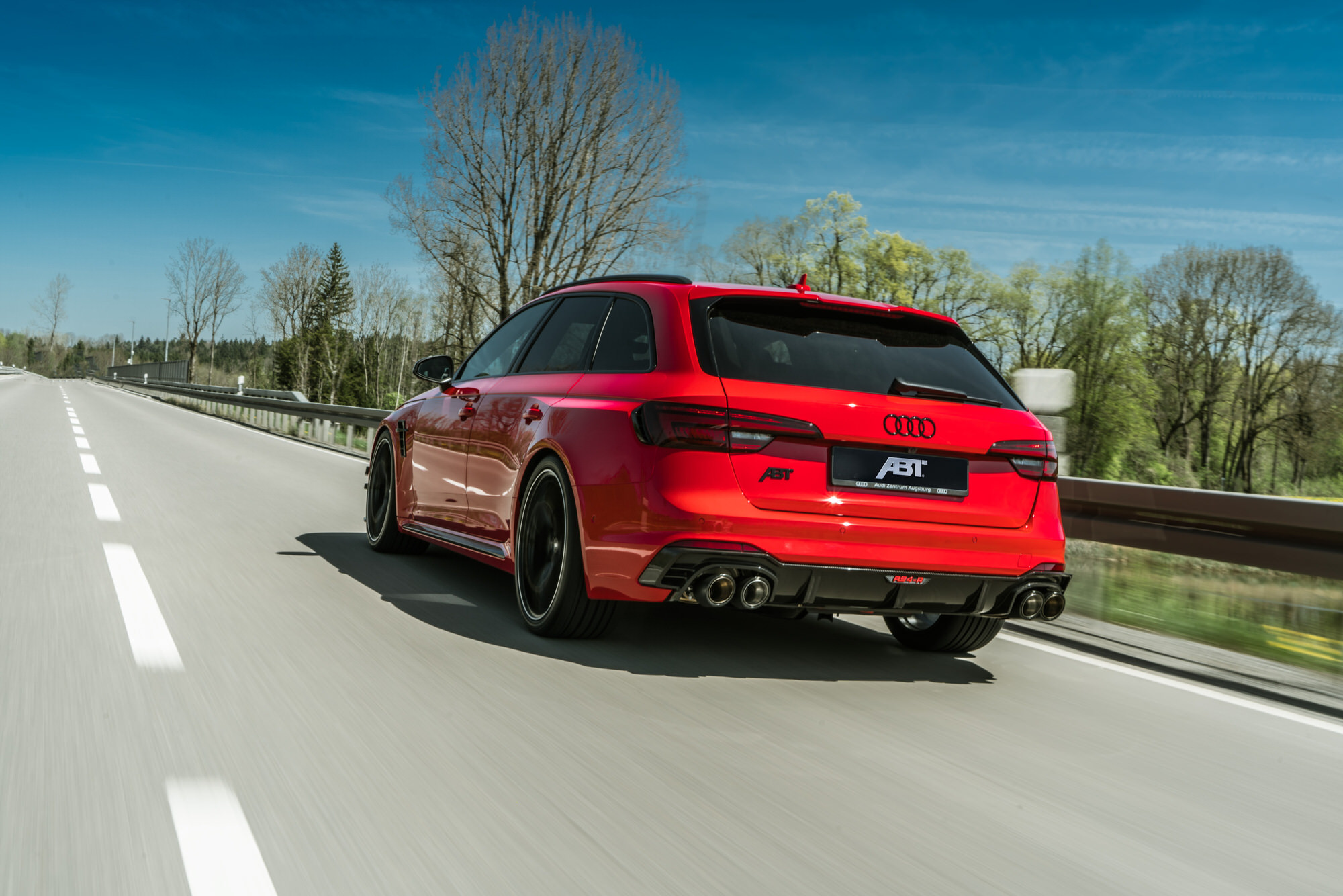 , AUDI A4 / S4 / RS4, Pitlane Tuning Shop