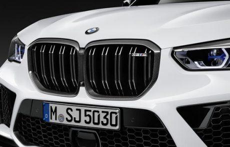 , M Performance BMW X7, Pitlane Tuning Shop