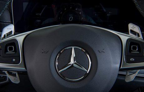 , Brabus Mercedes GLC (2016-2019), Pitlane Tuning Shop