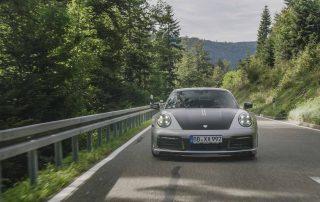, Techart Porsche 911 /992/, Pitlane Tuning Shop