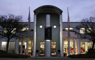 , Techart, Pitlane Tuning Shop