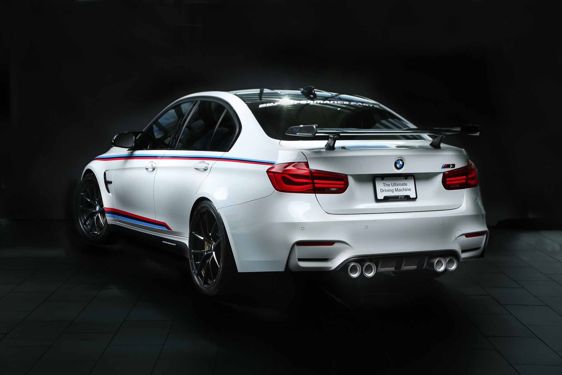 , BMW 3 Series / M3, Pitlane Tuning Shop