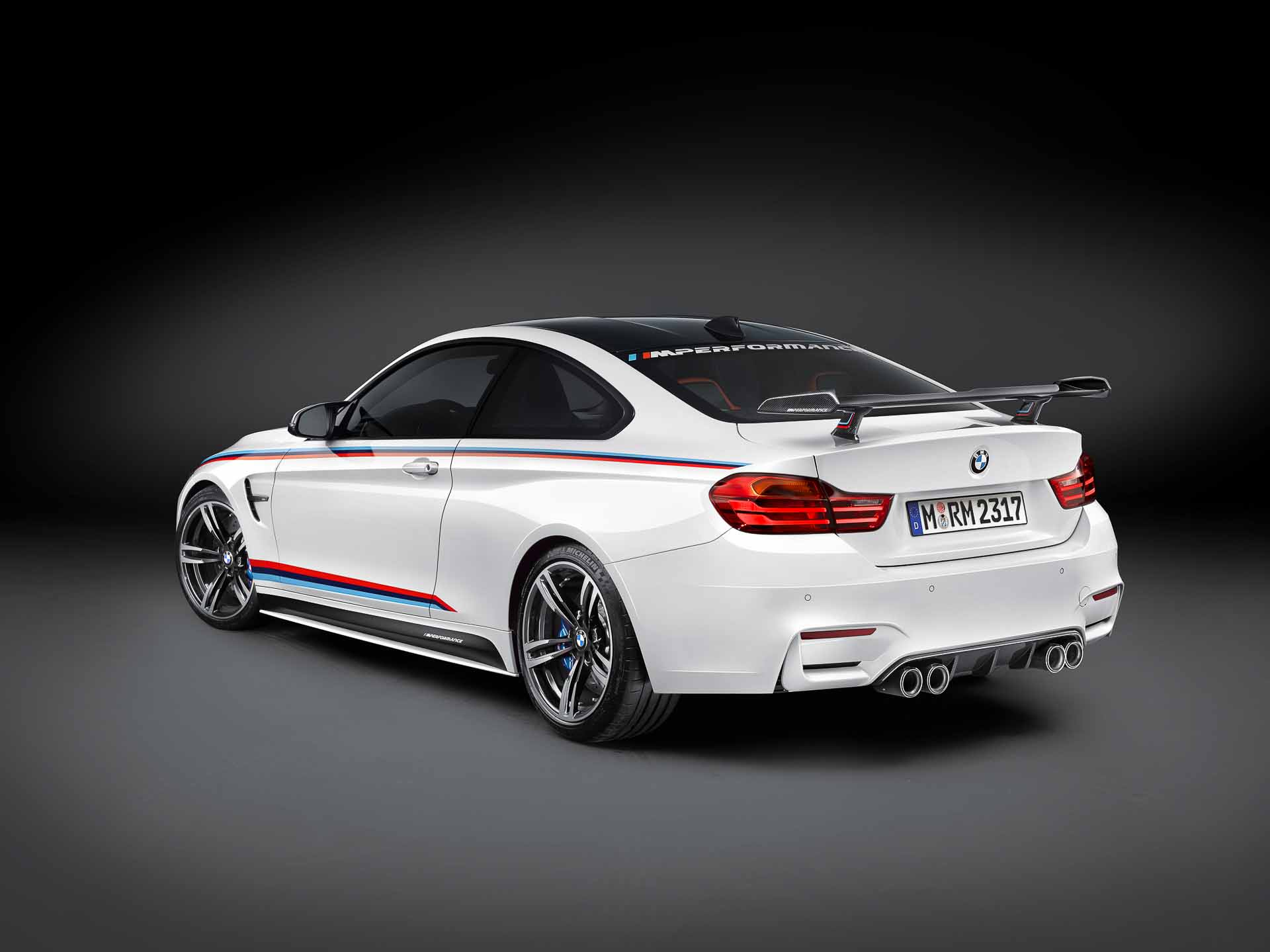 , BMW 4 Series / M4, Pitlane Tuning Shop
