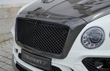 , Mansory Bentley Bentayga, Pitlane Tuning Shop