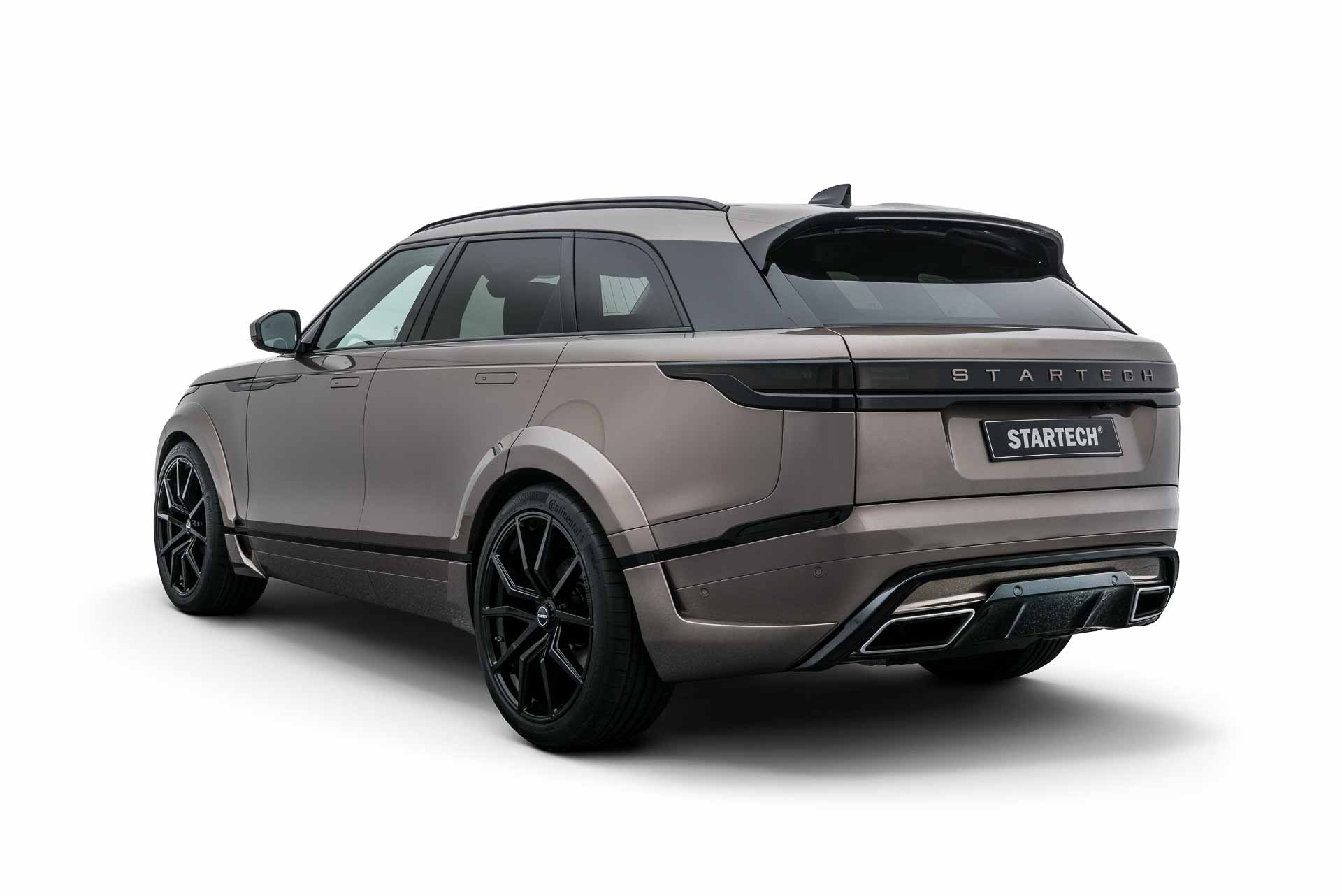 , Range Rover Velar, Pitlane Tuning Shop