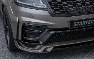 , Startech Range Rover Velar, Pitlane Tuning Shop