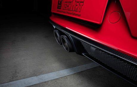 , Techart Porsche 911 /991.2/ GT3, Pitlane Tuning Shop