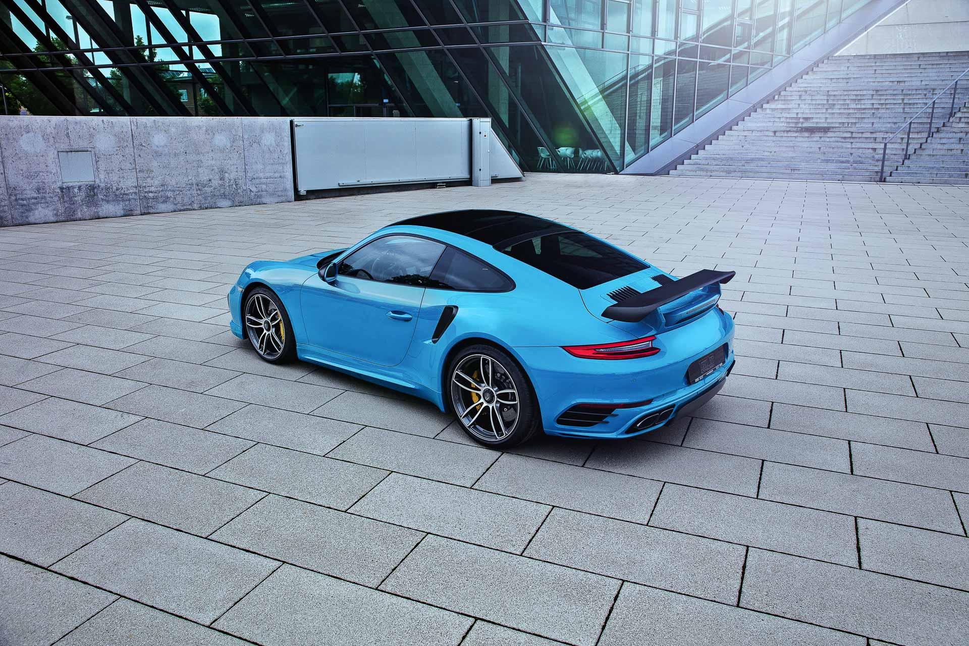 , Porsche 911, Pitlane Tuning Shop
