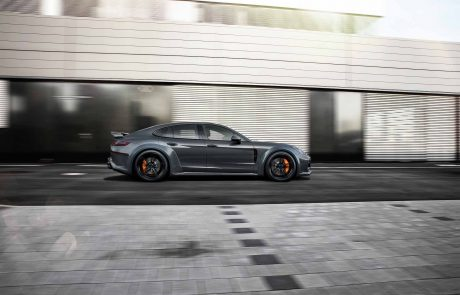, Techart Porsche Panamera 971, Pitlane Tuning Shop