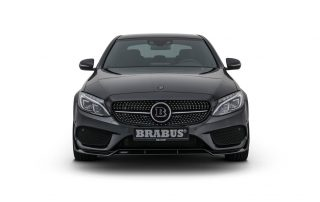 , Brabus Mercedes C-Class 2014-2020, Pitlane Tuning Shop