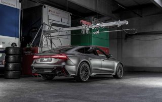 , ABT Audi RS7 2019-, Pitlane Tuning Shop