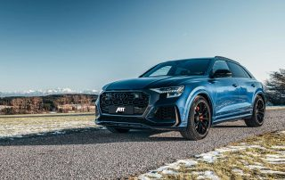 , ABT Audi RSQ8, Pitlane Tuning Shop