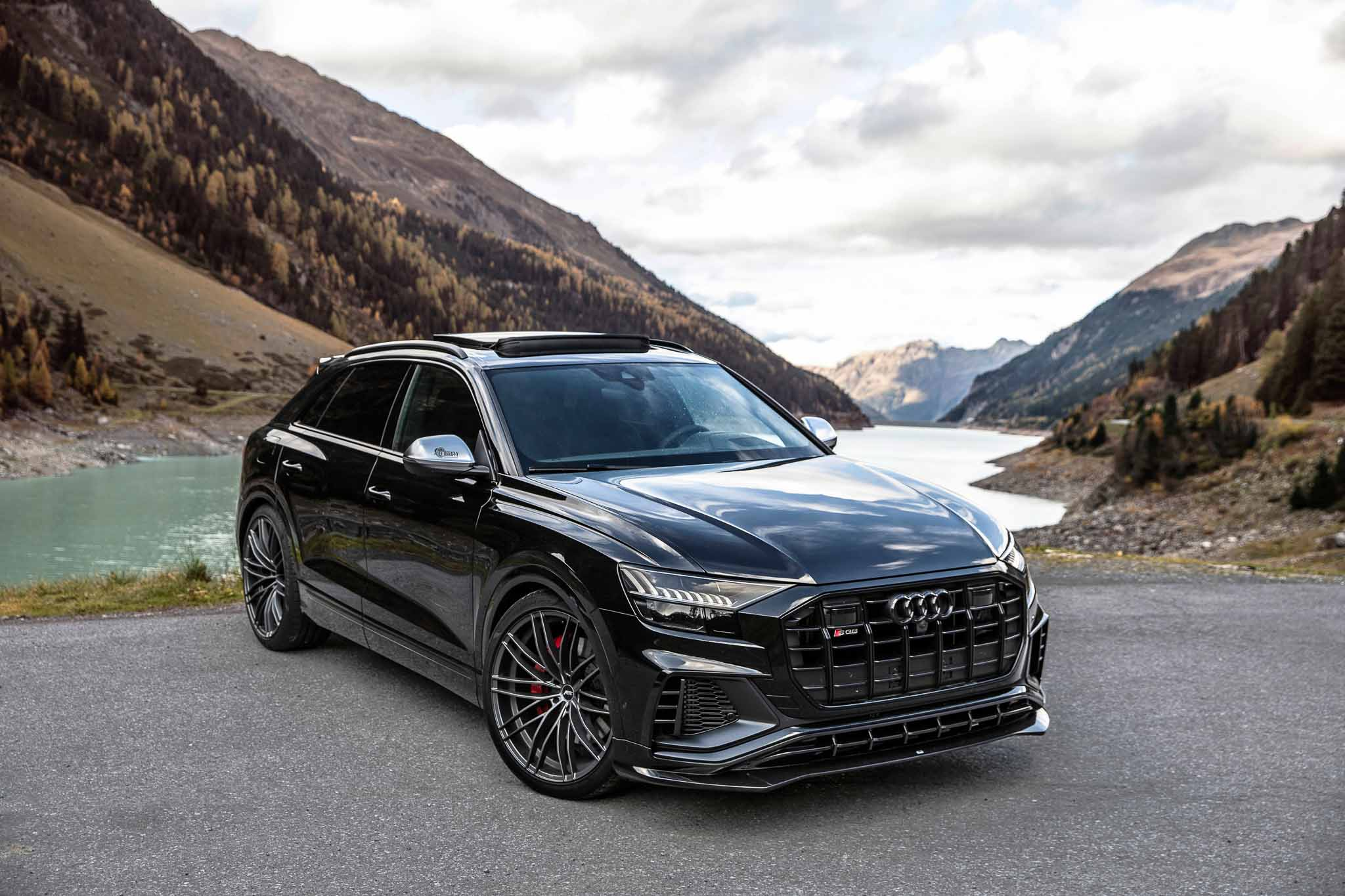 , Audi Q8 / SQ8 / RSQ8, Pitlane Tuning Shop