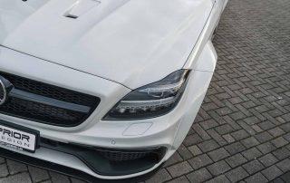 , Prior Design Mercedes CLS (W218: 2011-2018), Pitlane Tuning Shop