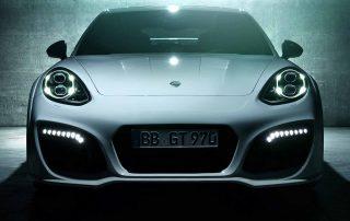 , Techart Porsche Panamera 970, Pitlane Tuning Shop